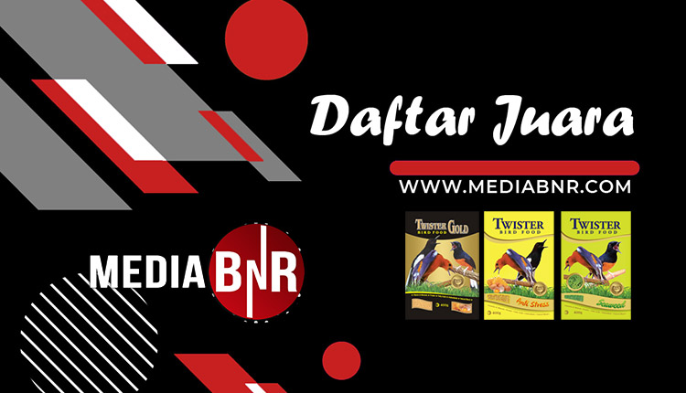 Road To BnR Award Madiun (1/12/2019)
