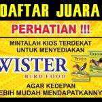 Spesial Idul Adha Radjawali Indonesia Pekalongan (5/8/2020)