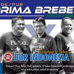Dede/Pur Prima Brebes : Dirgahayu BnR Indonesia Yang Ke-11