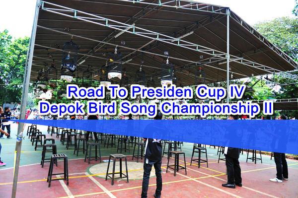 1588 Kontestan Bersilahturahmi dan Beradu Nyali Jelang Pres Cup 2016
