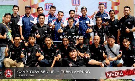 Launching BnR Tuba Kacer The Zarot Cetak Quatrick, MB Cabe Rawit Dan LB Queen Cetak Double Winner