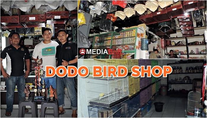 Dodo Bird Shop (DBS) Terlengkap dan Terjangkau di Timur Jakarta