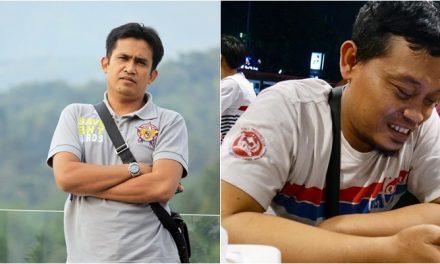 Ketua EO BnR Indonesia