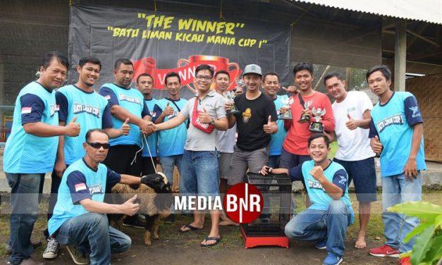 JBL Team dan CER'S Jogja mulai terlihat di Event Jogja Selatan (BLKM Cup 1)