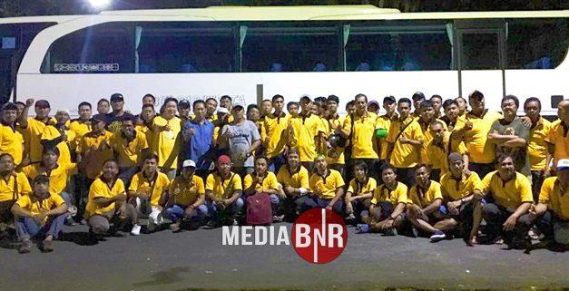Duta Pakde Karwo Cup VIII Siap Kuningkan Kembali Halaman Prambanan