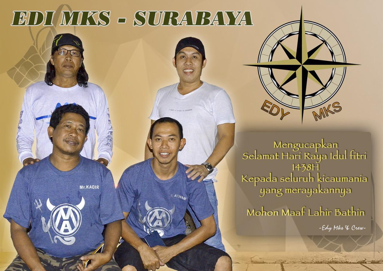 Edy MKS – Surabaya