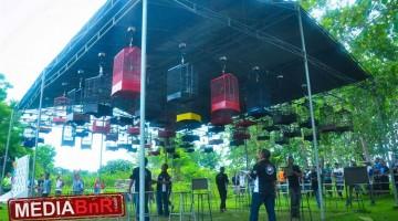 gantangan Top Ten BC Sepulu Bangkalan