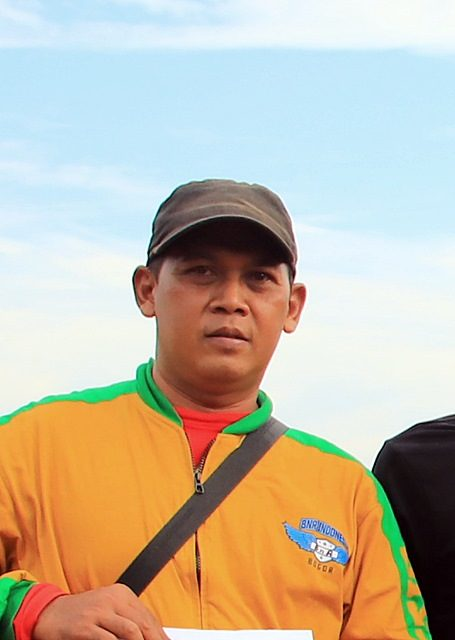 BnR Merpati Indonesia Buka Cabang