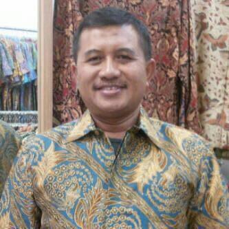 Agus Joker Pimpin BnR Indonesia Tasik