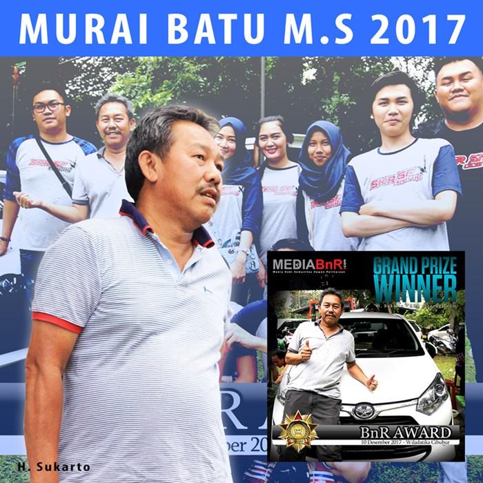 H. Sukarto