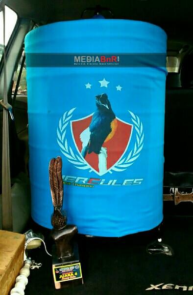 Hercules Raih 4 Terbaik Murai Batu BOB – Batavia Cup