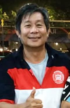 Siapa Ketua Divisi Juri BnR Indonesia
