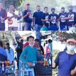 Kencono, Dorprize, Alibabah, Pangeran Muda, dan Kalijogo Berhasil Dominasi Kemenangan