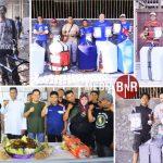 Opening Arena Baru BnR, Terjadi Transaksi 45 Juta, Rudi Samaan Borong Tropi Cendet dan Kacer, Tim Anyar Ngopi Team Tak Kalah Juara