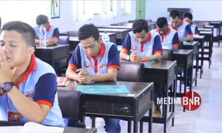 "Hari Pertama Diklat Juri BnR Indonesia Angkatan 48 ""RELA BERKORBAN"""