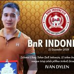 IVAN DYLEN : Happy Anniversary BnR Indonesia Ke-11