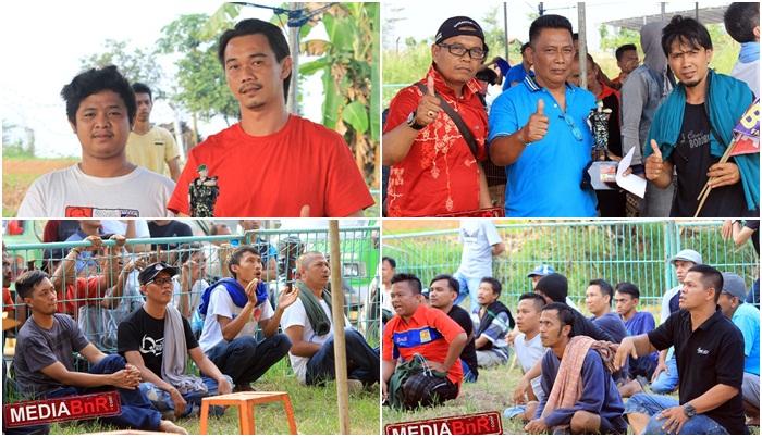 Sakuntala dan Red Devil Kuasai Jalur Juara di Jenderal Cup 2