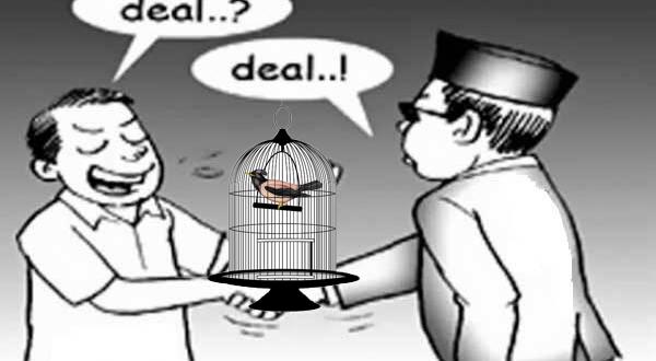 Beli Burung Juri Akan Menjadi Masalah