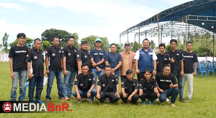 Radar Kaur Cup 2017 Bersama BnR :  Murai Batu Nacha Sukses Meraih Hattrik