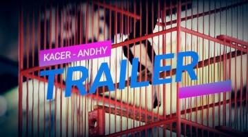 kacer trailer
