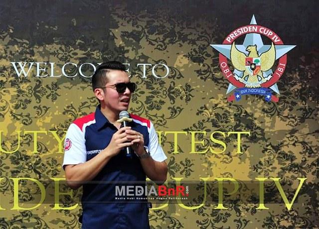 PRESIDEN CUP PUNCAK LOMBA BURUNG DI INDONESIA