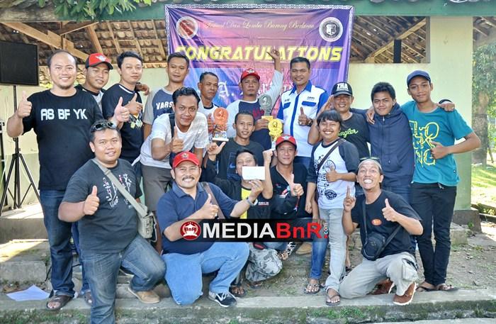 OPPI Sukses Gelar R.A Kartini Cup di Jogja