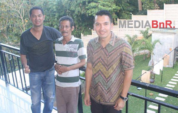 Tiga Serangkai Macan Sumatera