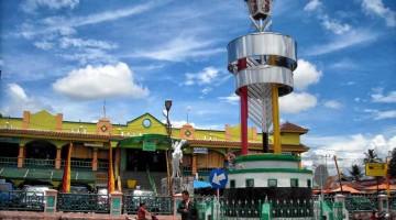 Kota Solok - Sumatera Barat