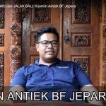 BREEDING CUCAK ROWO dan JALAK BALI: Kusmin Antiek BF Jepara