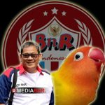 Selamat Datang Love Bird Fighter Di Presiden Cup VI