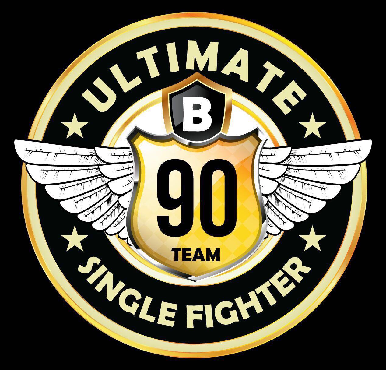 logo b 90