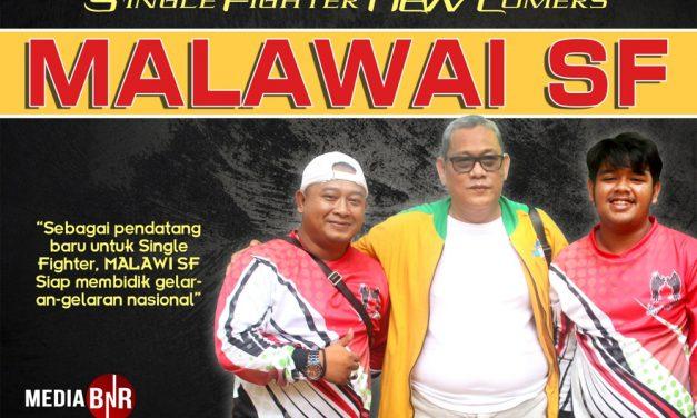 MALAWI SF Bidik Gelaran Spektkuler