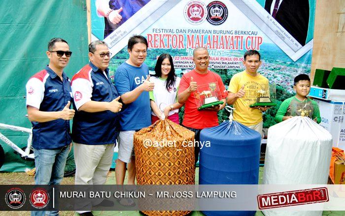 Konsisten Meraih Prestasi Pasca Mabung, MB Chikun Siap Bersaing Di BnR Award