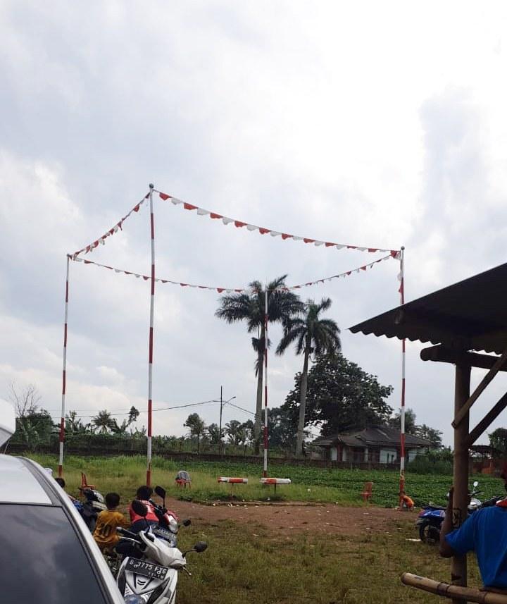 Merpati Kolongan Kinansi Bogor