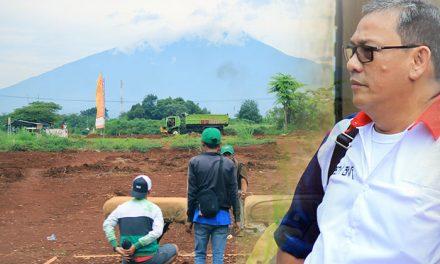 BnR Akan Bangun Dua Lapak Merpati Di Bogor