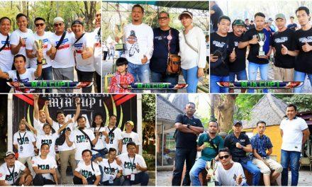 Sukses! MJA Cup Ciptakan Lomba Tertib dan Lancar Hingga Usai