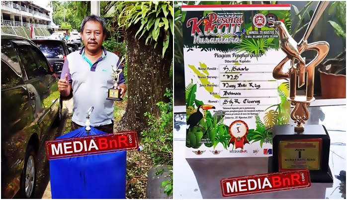 Come Back!! MS – H. Sukarto Tampil Dahsyat di Bellanova – Sentul