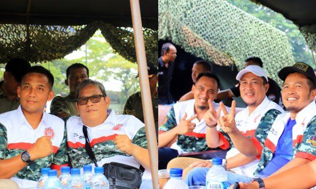 Nanjung 105 Cup : Danmen Armed 2/1 Kostrad Rangkul Kicaumania