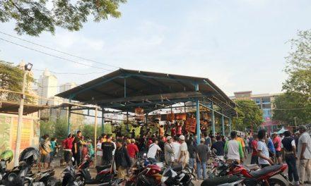 New Lenggang Jakarta Jadi Salah Satu Barometer Burung Jawara