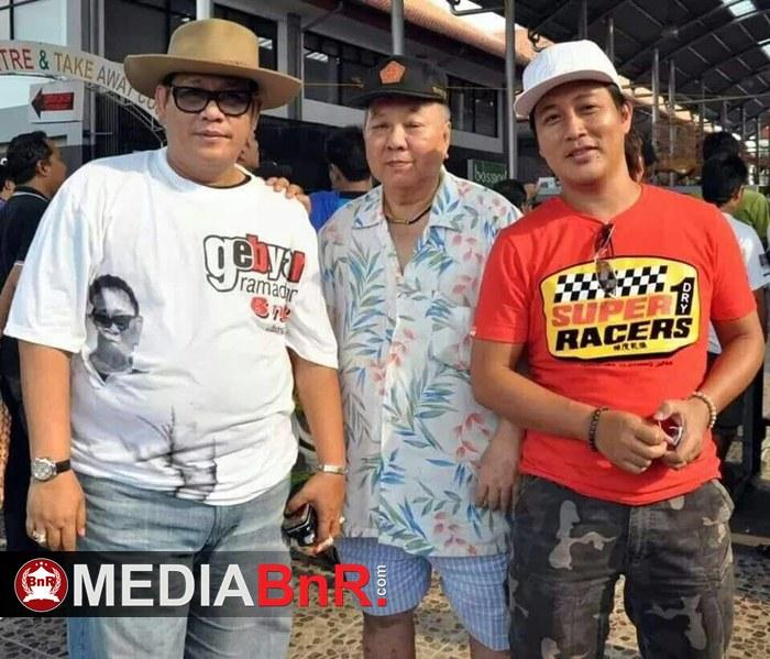 Sosok Bapak Perburungan Indonesia