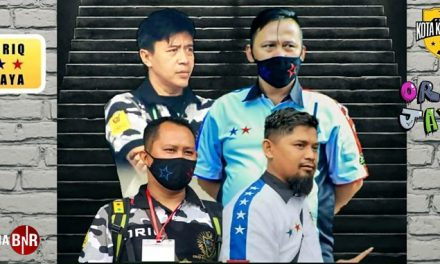 DPW Jabar 1, Dibalik Suksesnya Piala Kota Kembang 3