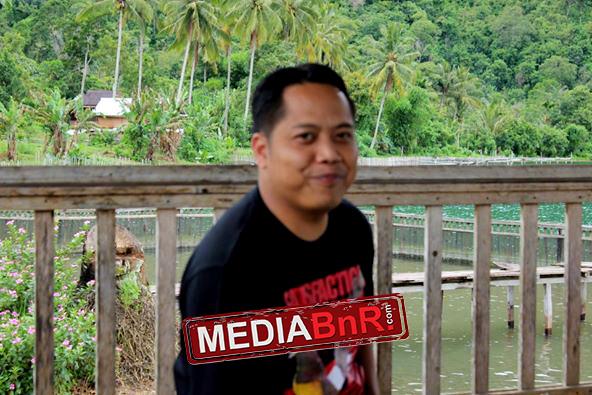 pengurus BnR Indonesia Lampung Barat