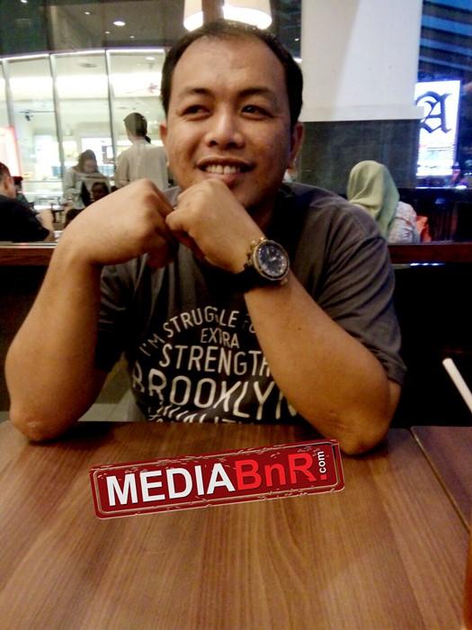 pengurus BnR Indonesia Lampung Utara