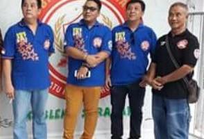 pengurus BnR Indonesia bersama JBI Jatim
