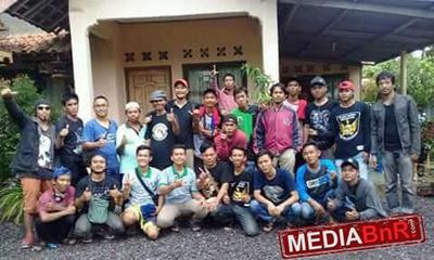 pleci mania Lampung antusias dengan gelaran Bintang Kicau Cup II
