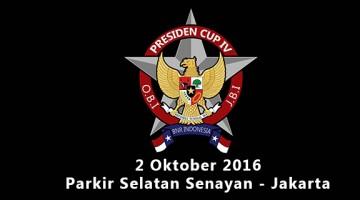 presiden cup 4 logo