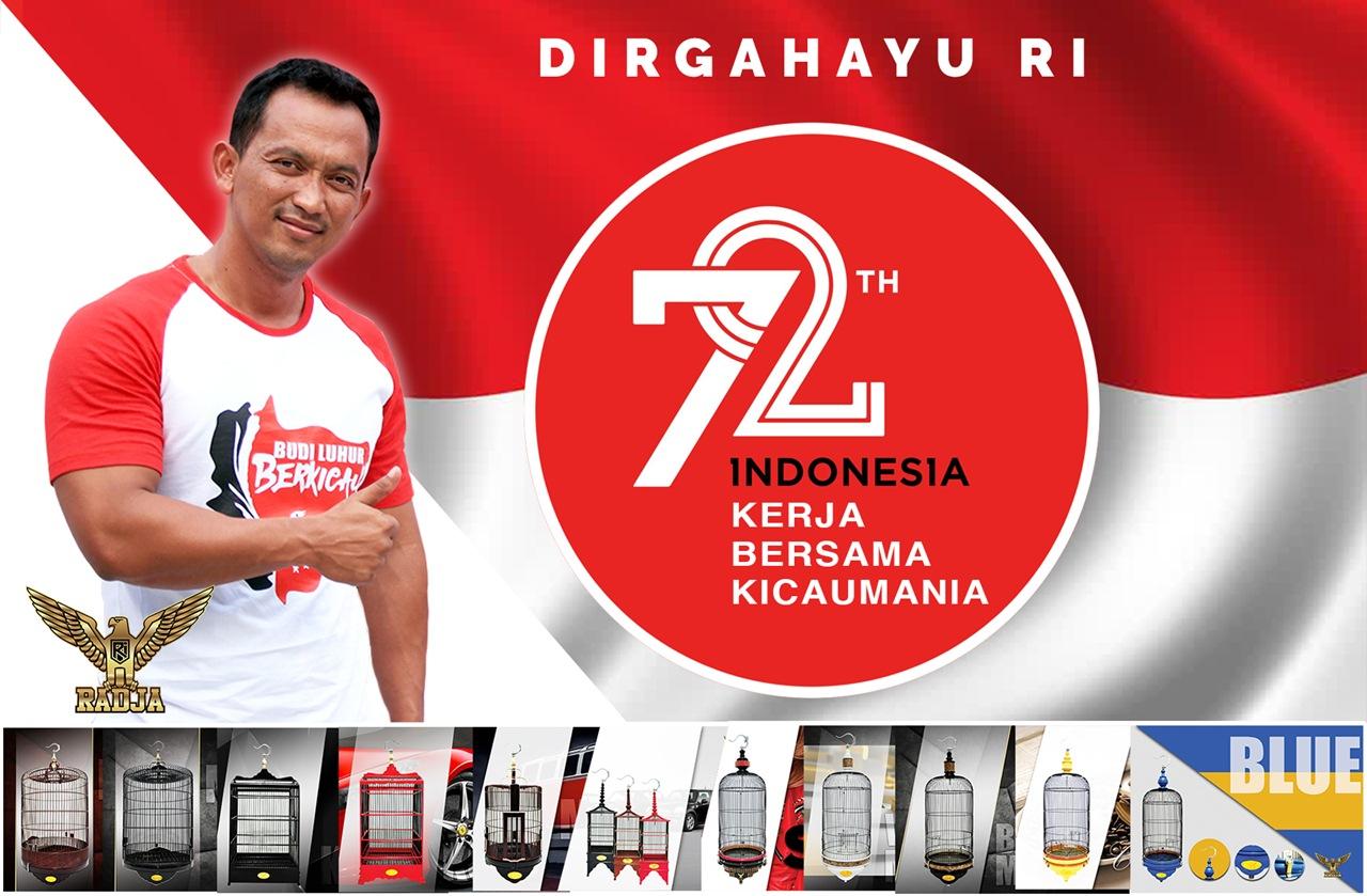 Mr. Prio – Dirgahayu Indonesiaku, Merdeka!!