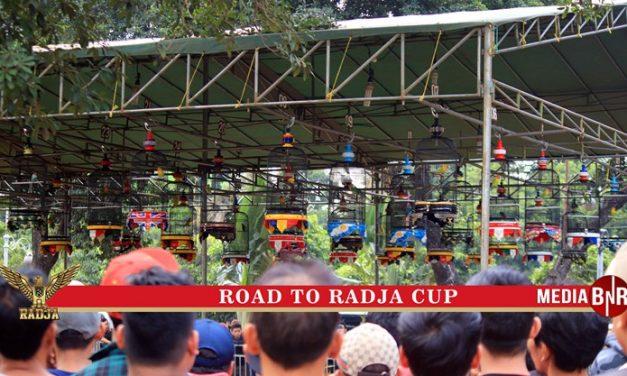 Road To Radja Cup : Babak Pemanasan Menjelang Radja Cup 26 Agustus