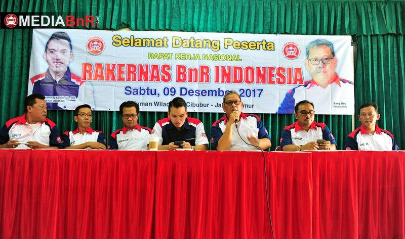 Hanya BnR Indonesia