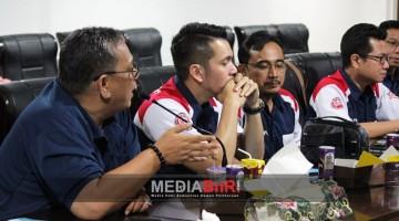 Rapat BnR Indonesia di kampus Malahayati Lampung